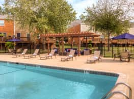 501 Towns Townhome Apartments - Durham