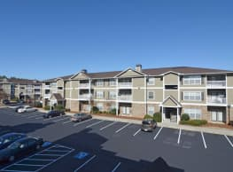Arbor Terrace Apartments - Douglasville