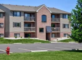 Brookstone Apartments - Bellefontaine