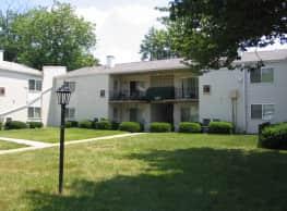 Ten/Hunting/Mallow Hills Apartments - Baltimore