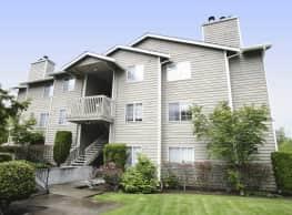 Brookside Gardens - Tacoma