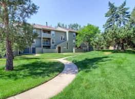 Habitat Apartments - Boulder