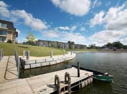 Kingston Cove Apartments - Wichita