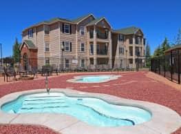 Campus Habitat - Laramie