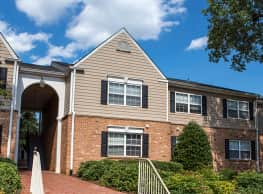 Granite Park Apartments - Charlottesville