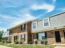 Ashley Pointe Apartments of Evansville - Evansville