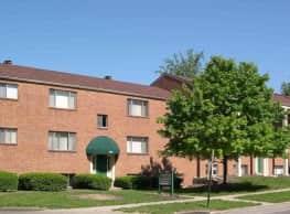 Penn Garden Apartments - Dayton