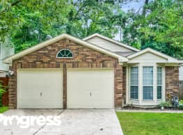 23 Emery Cliff Pl - Spring