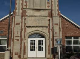 The Heritage At Hawthorne Village - Salina