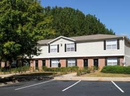 Canterbury Townhome Apartments - Jonesboro