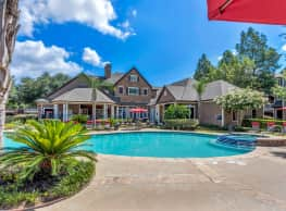 The Lodge At Copperfield - Houston