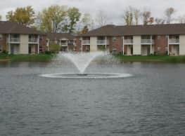 Princeton Lakes - Noblesville