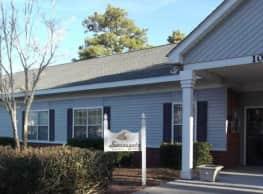 Swan's Gate Apartments - Senior Living 62+ - Myrtle Beach