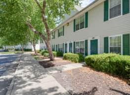 Kings Ridge Apartments - Newport News