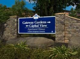 Gateway Gardens - Bladensburg