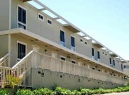 Casanova Grove - Monterey