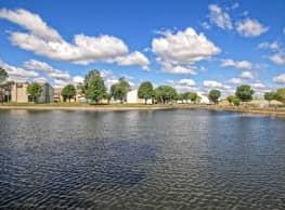 Lakeside Place - Tulsa