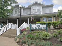 The Woodhawk Club - Pittsburgh