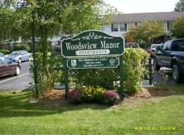 Woodsview Manor - Standish