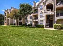 St. Moritz Apartments - Dallas