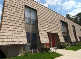 Mill Village Apartments - Millville