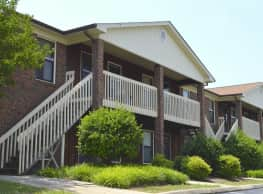 Willow Creek Apartments - Burlington