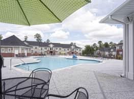 Palisades At Legacy Oaks - Knightdale