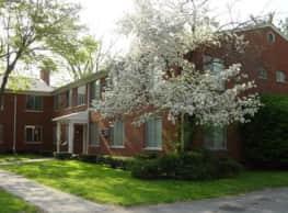Mauer Manor Apartments - Saint Clair Shores