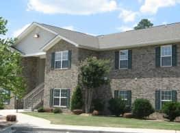 Grand Oaks Apartments Aiken Sc