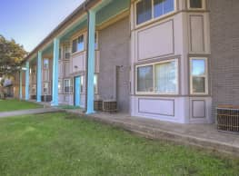21 Penn Apartments - Oklahoma City
