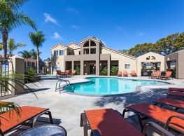 Camden Sea Palms - Costa Mesa