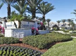 Cabana Club - Jacksonville