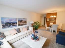 Century City Apartments - Reynoldsburg