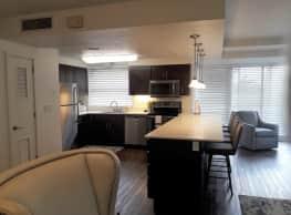 Eagle Gate Apartments - Salt Lake City