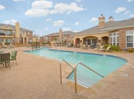 Quail Landing Apartment Homes - Oklahoma City