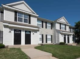 Willow Ridge Apartments-UNDER NEW MANAGEMENT - Pittsfield Township