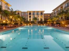 Malibu - Villas at Playa Vista - Playa Vista