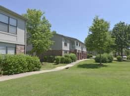 The Park - Fayetteville