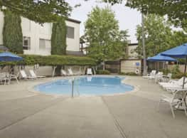 Amberwood Apartments Carmichael Ca