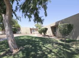 Las Casitas Apartments Avondale Az 85323