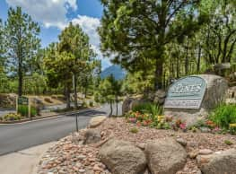 The Pines At Broadmoor Bluffs - Colorado Springs