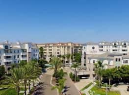 La Jolla Crossroads - San Diego