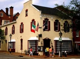 The Heritage at Old Town - Alexandria