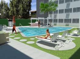 Park View Hillcrest - San Diego