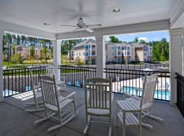 Deer Harbor Apartments - Garner