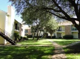 Country Club Villas - Abilene