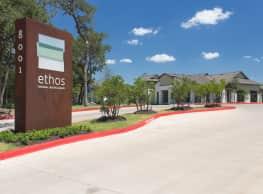 Ethos Apartments - Austin