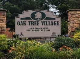 Oak Tree Village - Martinsburg