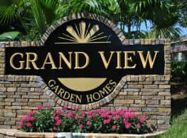 Grand View Garden Homes Apartments Clermont Fl 34711
