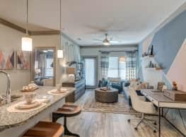 Sorrel Morrison Plantation Apartments - Mooresville